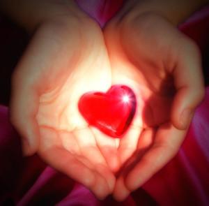 hands-heart