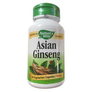 asian-ginseng
