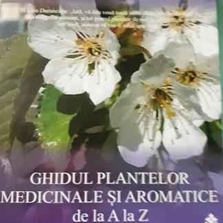 plante medicinale descriere