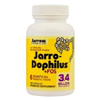 JARRO-DOPHILUS + FOS 100 capsule