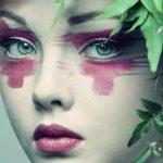 beauty-face-color
