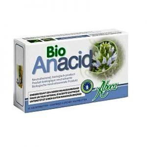 Bio Anacid Aboca tablete masticabile