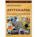 carte-cristina-mateescu--apiterapia-sau-cum-sa-folosim-produsele-stupului-pentru-sanatate