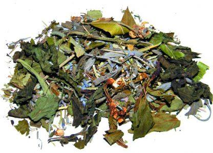 ceai cardio-vascular de plante ecologice