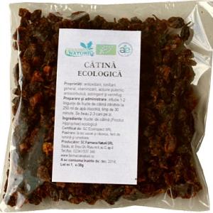 Ceai de Catina ecologica pulbere de fructe uscate