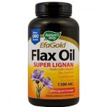 FLAX OIL SUPER LIGNAN - NATURE S WAY