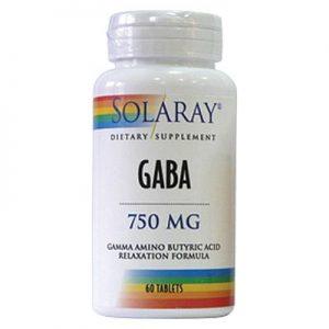 solaray-gaba-60-comprimate