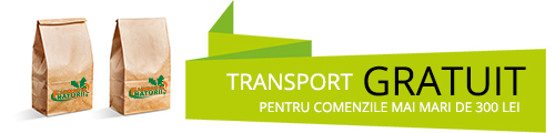 Detalii Transport GRATUIT