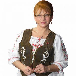dr.ing. Iuliana Barbu