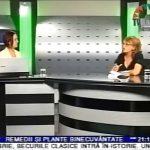 REMEDII-SI-PLANTE-BINECUVANTATE-emisiune-cu-Iuliana-Barbu-la-TV-Bacau-31-aug-2012