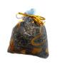 Amuleta protectoare cu plante pentru stimulare mentala