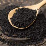 Chimenul negru negrusca negrilica