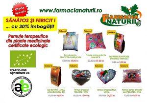 OFERTA FARMACIA NATURII