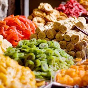 Alimente exotice