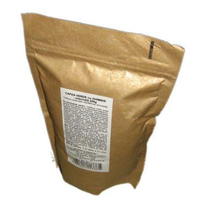 cafea-verde-cu-ghimbir-macinata-arabica-punga