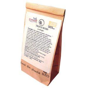 Ceai de TRIFOI ROSU - Trifolium pratense