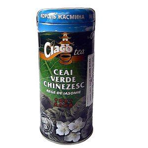 Ciaco Tea bile mici de cei verde cu iasomie