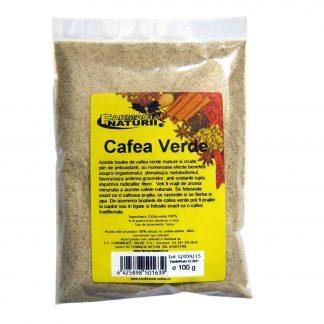 cafea-verde-macinata-100g