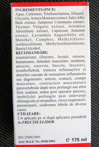 kinetic-gel-ingrediente-recomandari-utilizare