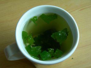 ceai-melisa