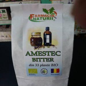 AMESTEC BIO  DIN 33 plante