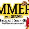 EVENIMENT BUCURESTI-Summer Fest_Parc Alex. I. Cuza_23_25 iunie