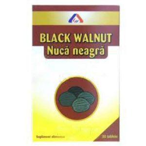 Nuca Neagra capsule