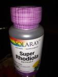 super Rhodiola -Farmacia Naturii