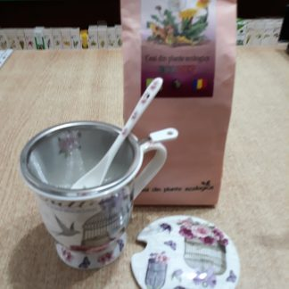 strecurator ceai