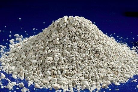 Zeolit pulbere si Ganoderma – GANOZHEOLYTH comprimate