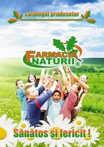 Catalog online produse Farmacia Naturii
