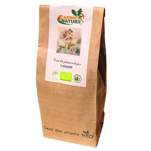 Ceai laxativ natural, ceai pentruconstipatie cronica ECOLAX