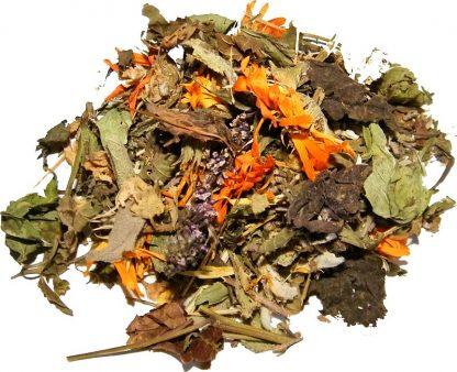 Ceai pentru stomac si colon iritabil ECODIGEST vrac