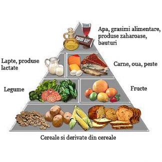 Alimentaţie BIO - vegetale, cereale, produse apicole