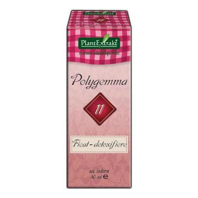 Polygemma 11 ficat - Plantextrakt