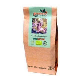 Ceai pentru detoxifiere ECODETOX