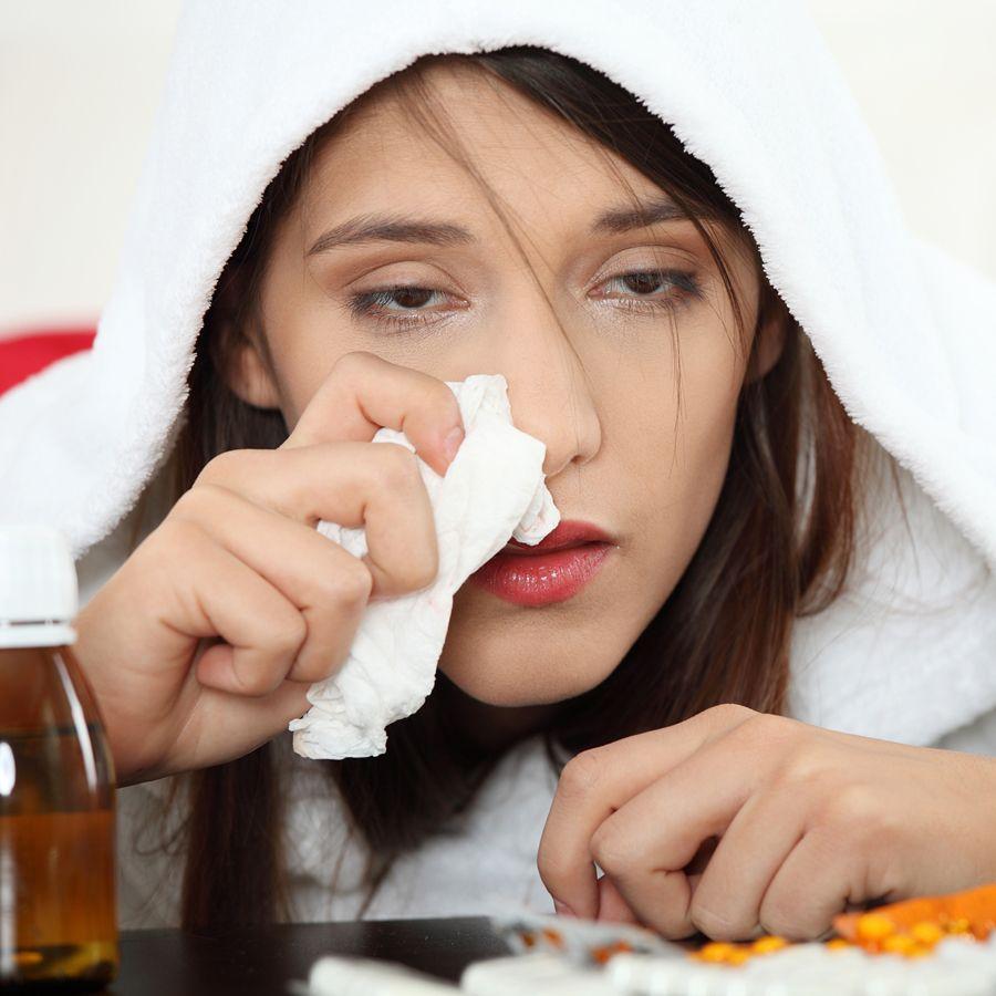 Tratament sinuzita cronica - sinuzita acuta
